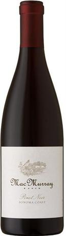 Macmurray Ranch Pinot Noir Sonoma Coast